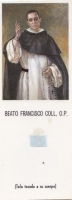 Beato Francesco Coll