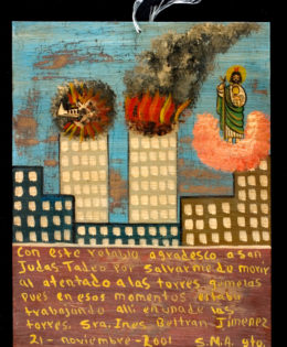 9/11 Miracle